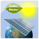 http://ios.vistechprojects.com/app/solarmeter